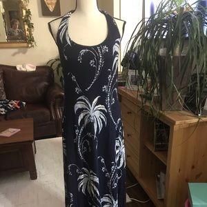 🌸Tommy Bahama  Maxi Dress Size S/P 🌸